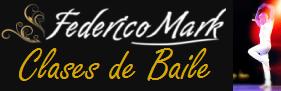 Federico Mark: escuelas de baile en zona sur de Buenos Aires