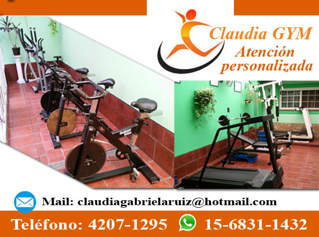 Claudia-GYM-wilde-gimnasio-aparatos